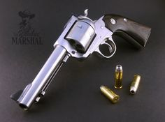 Nothing beats a stainless steel SA revolver for pure sexiness. Especially one like this Ruger SBH Bisley...or Beretta Stampede Bisley.