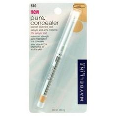 Maybelline Pure Concealer Light 610 -- To view further for this item, visit the image link.