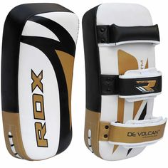 RDX brings you Thai Pads made from premium quality leather. These pads are designed for your protection, comfort and satisfaction. Order the best thai Pads in Australia now! Training Pads, Boxing Training, Muay Thai Pads, Kickboxing, Sports Equipment, Mma, Kicks, Leather, Bags