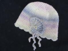 A mermaid cap