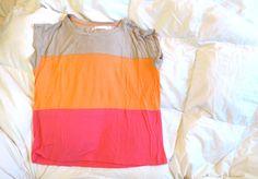 Allison DIYs: Unshrinking Clothes | Lovelyish