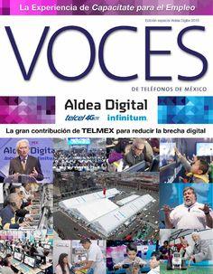 Edición especial Aldea Digital 2015