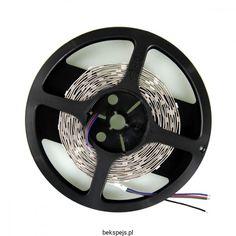 8354 5908214353323 Nowoczesna alternatywa oświetleniaTaśmy LED są nowoczesnym rozwiązaniem, Color Rendering Index, Led Strip, Home And Living, Beams, Adhesive, Home Appliances, Tape, Products, House Appliances