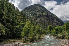 A place for all, a path to peace.. #bhutan #bhutanpelyab #travel #peace #bhutantravel #trek #hike