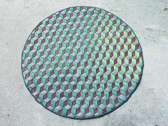 Season Carpet by Siren Elise Wilhelmsen