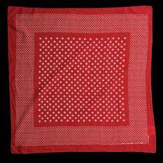 Pocket squares, et cetera