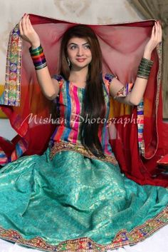 PaKiStAnİ MeHnDi BriDe'S PhoToGrApHy !!!!!