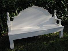 headboard bench!