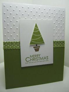 Christmas Card (Pennant Parade)