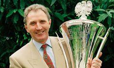 Leeds United's 1991-92 title - Howard Wilkinson
