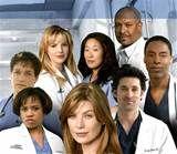 Grey's Anatomy (TV show)