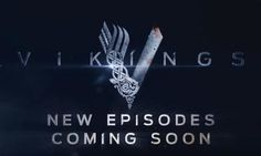 Vikings Season 4 returns later in 2016 History Channel