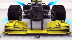 BBC: F1 - Are the new V6 turbo hybrid engines 'too quiet'? And, will the cars be quicker?
