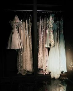 Elie Saab, Paris on We Heart It.