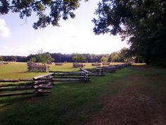 Shiloh National Military Park.....