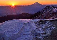Daybreak  Photo by Tomoaki Matsushita -- National Geographic Your Shot