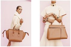 圖片來源:http://www.bragmybag.com/file/2013/07/celine-winter-2013-collection-ad-campaign-1.png。