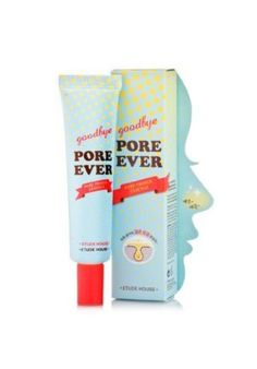 [Etude House] Goodbye Pore-ever Pore Primer Essence  #KPOP #KPOPSICLE #KOREAN STYLE #Korean #korea fashion #GANGNAM Style #gangnam style fashion #Seoul fashion #Dongdaemun Market #Wholesale discount up to 40%