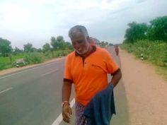 रामदेवरा पैदल यात्रा RAMDEVRA PEDAL YATRA PART 14