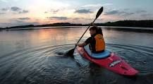 Do my grade II kayaking qualification and learn to eskimo roll