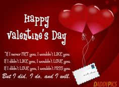 happy valentines day sms romantic valentine messages for her him