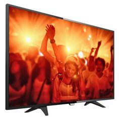 Телевизор LED Philips, 32PHT4201/12, 32″ (80 см), HD,Голям избор на телевизори Philips. Купи с доставка до врата и право на връщане! Проверка на пратката · Разсрочено плащане · Плащане с карт…