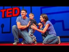 9 Must Watch TED Talks For Parents - Project Hot Mess