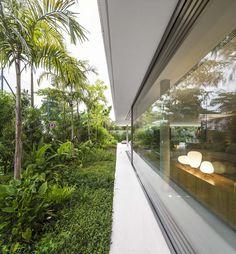 Galeria de Casa Branca / Studio MK27 - Marcio Kogan + Eduardo Chalabi - 6