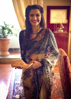 Crazy Indian Wedding : Mission Marriage: Indian wear Inspiration : Sonam Kapoor