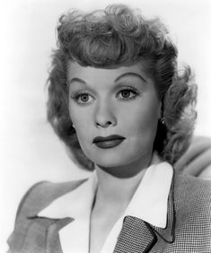 This Saturday will mark the 100th birthday of Lucille Ball, who was probably the greatest and most influential television performer in history. Description from finder.space.4goo.net. I searched for this on bing.com/images