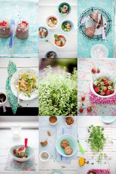 Save the date: A food styling and photography workshop in Montreal - Cannelle et Vanille