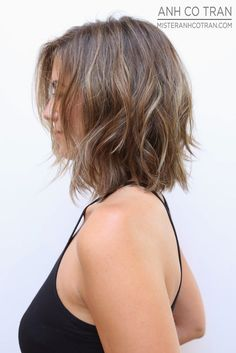 Mister AnhCoTran: LA: AN AMAZING BEFORE AND AFTER AT RAMIREZ|TRAN SALON