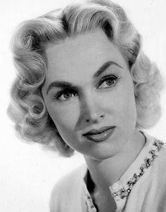 Karen Steele, 1931 - 1988. 56; actress, model.