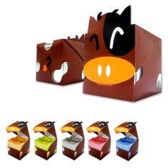 Cajitas para mesas de dulces o eventos infantiles!