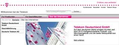 client: telekom Shops, Landing Pages, Things To Do, Projects, Tents, Retail, Retail Stores