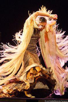 flamenco de granada