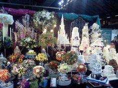 Kelly Ann's Cakes & Funky Flower Company www.kellyanns.co.uk www.funkyflowercompany.co.uk