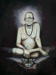 Indian Saints, Saints Of India, Lord Krishna, Shiva, Spiritual Stories, Lord Jagannath, Kali Mata, Swami Samarth, Good Morning Wallpaper