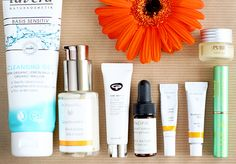 Organic Summer Skincare Routine 2015