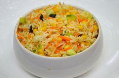 10 recettes simples et délicieuses avec du riz