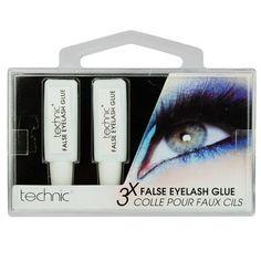 New Technic 3 X False... http://www.cosmetics4uonline.co.uk/products/technic-3-x-false-eyelash-glue-adhesive-pack-of-3-strong-clear-eyelash-tubes?utm_campaign=social_autopilot&utm_source=pin&utm_medium=pin #consumers