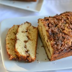 This apple and cinnamon cake recipe has a wonderful combine flavors of fresh apple and cinnamon sugar. It has the light and moist texture of a cake.
