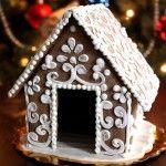 Extraordinary Gingerbread House