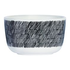 Marimekko Weather Diary Dining Collection - 235155 - Marimekko Weather Diary Oiva Bowl 2.5 DL