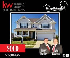 Sold Listing - 5953 Driftwood Ct, Hamilton Twp, Ohio 45039 - 5 Bedroom home with huge master suite! - http://www.listingslittlemiami.com/subdivision-in-little-miami-school-district/michels-farm/sold-listing-5953-driftwood-ct-hamilton-twp-ohio-45039-5-bedroom-home-with-huge-master-suite/