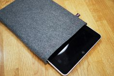 One-Of-A-Kind DIY Tablet Cases
