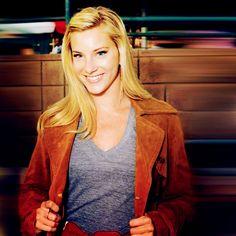 Heather Morris- Love her!