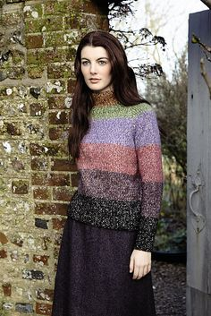 From the Knit Rowan website: