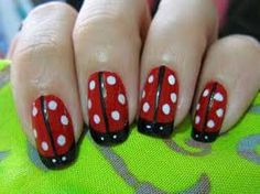 Creative Fingernails