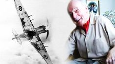 WWII Pilot Tells A Story That'll Make You Feel Like A Pansy (Click for Video)